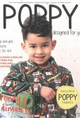 Poppy Magazine 17