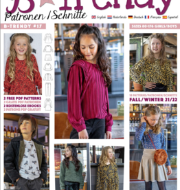 BTrendy Magazine 17