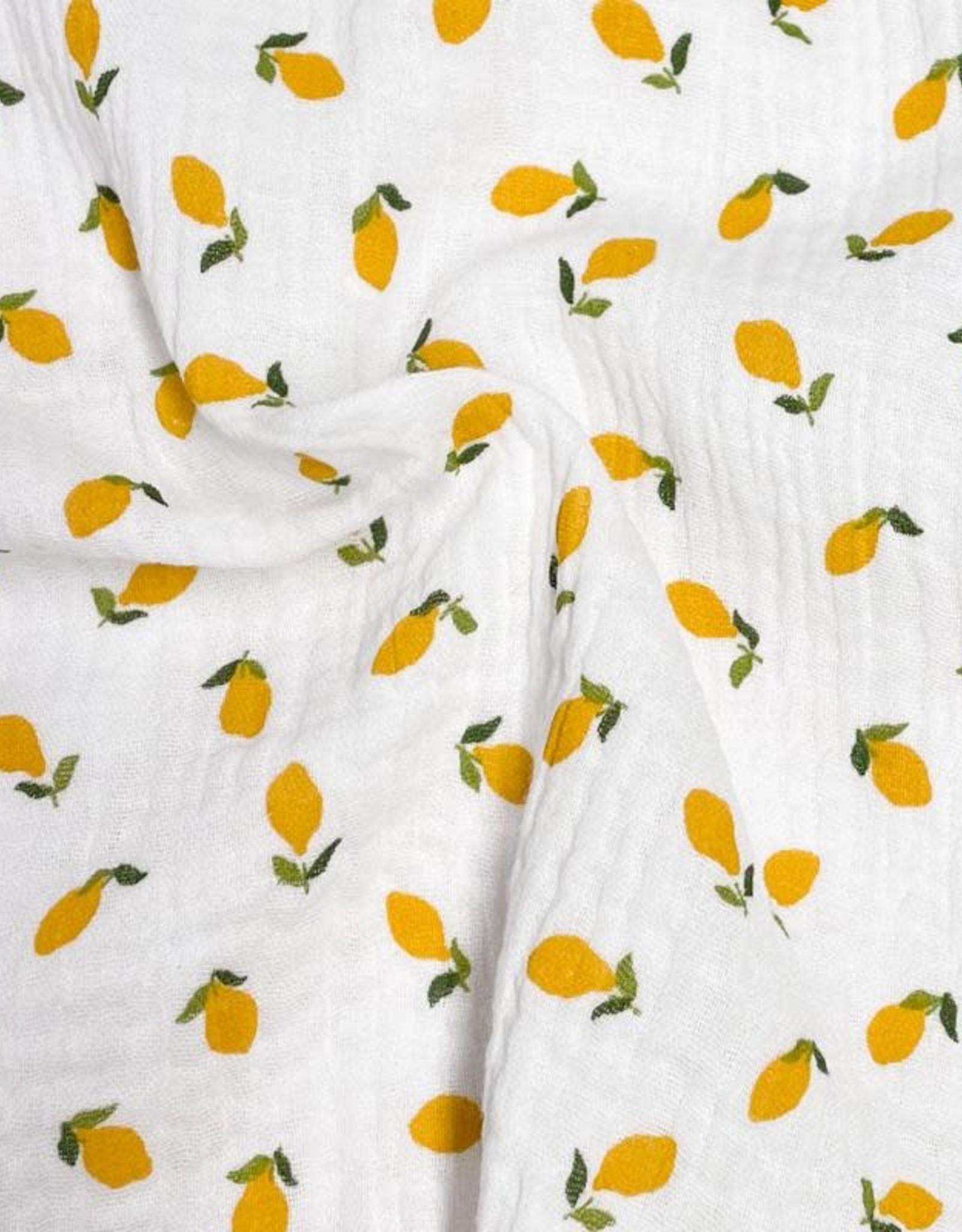Tetra - Lemon