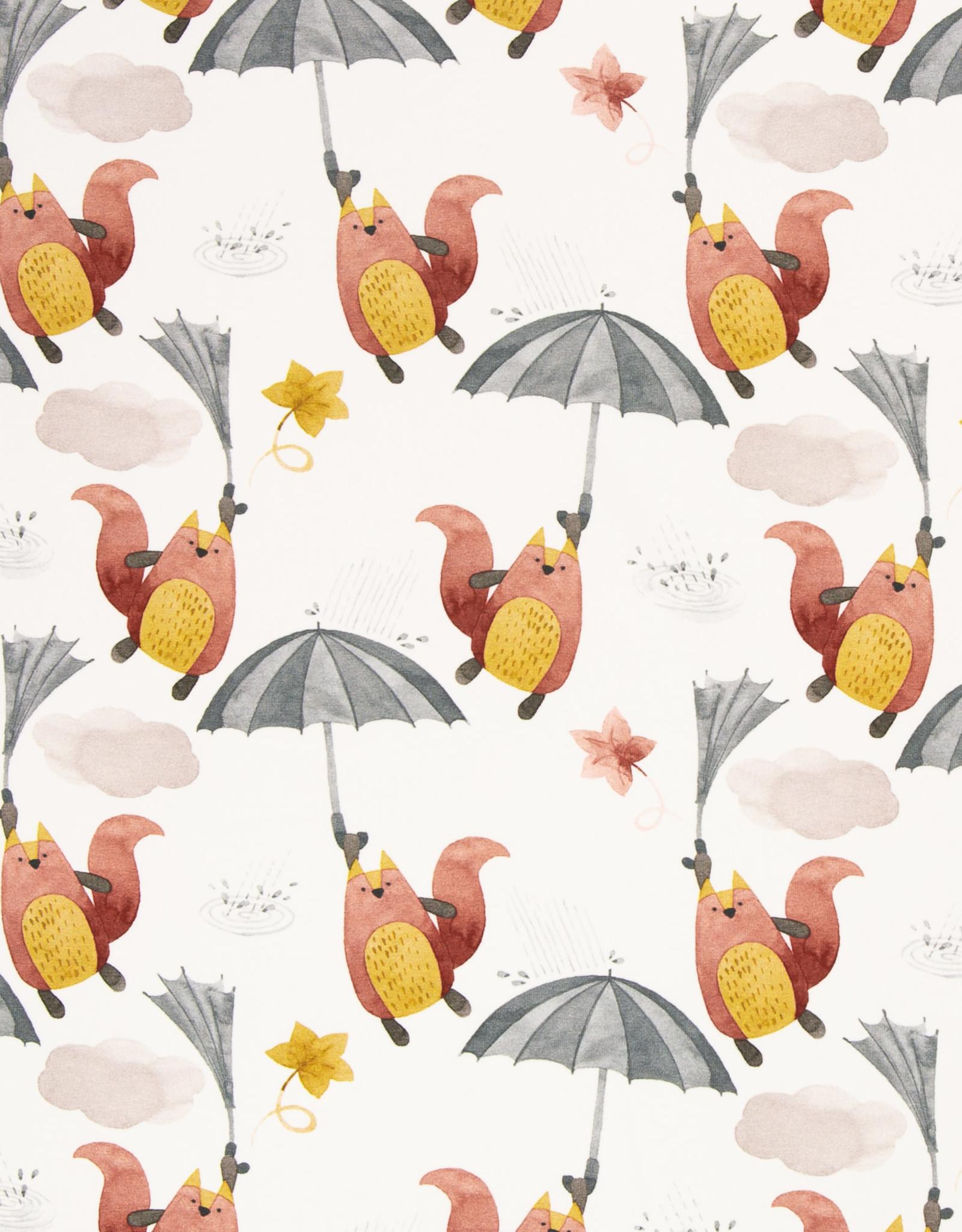 Tricot - Floating Umbrella