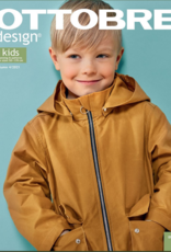 Ottobre Kids - 4/2021