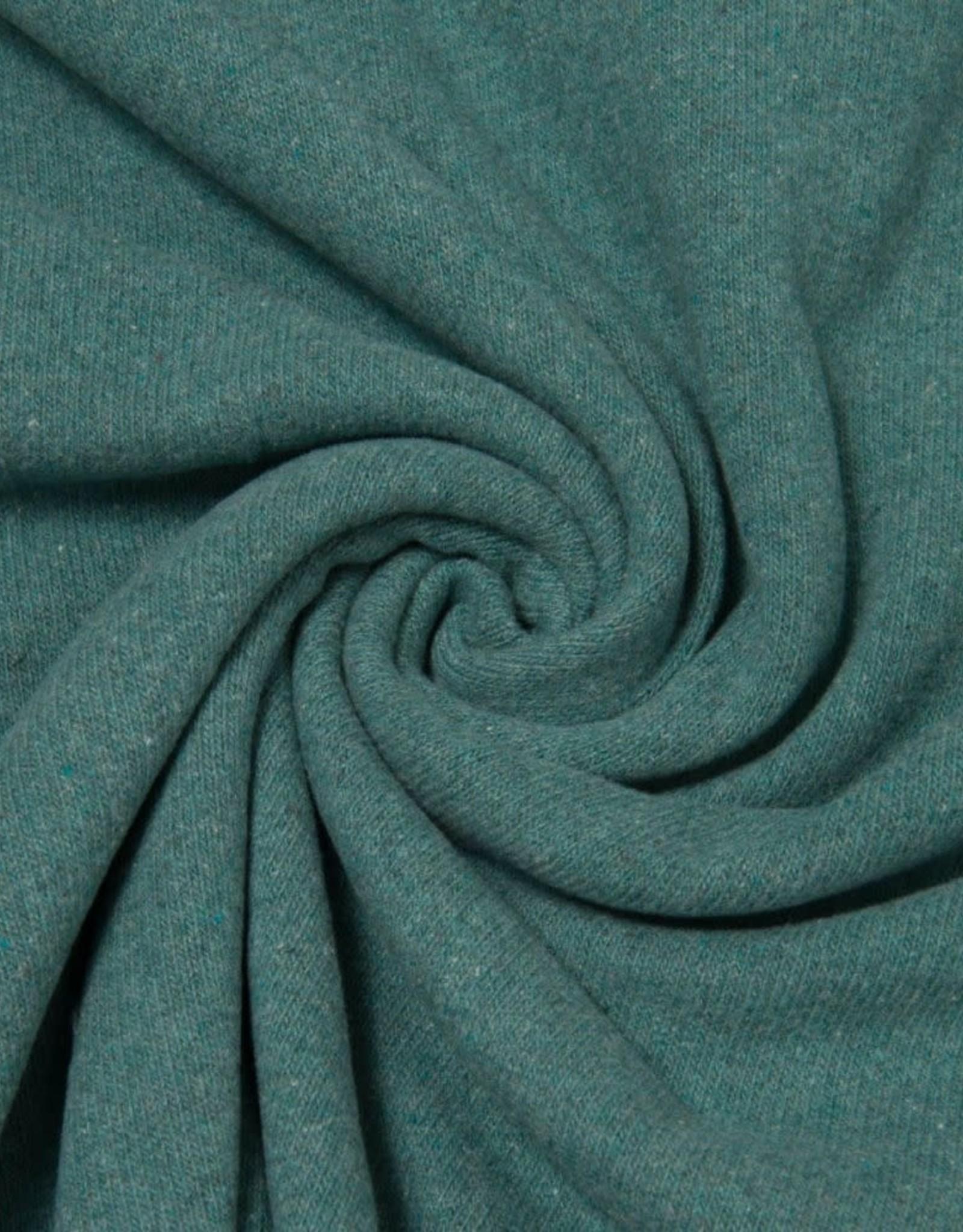 Knit Angeraut - Petrol