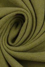 Knit Angeraut - Legergroen