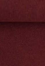 Knit Angeraut - Burgundy