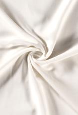 Uni Viscose - Gebroken Wit