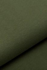 Boordstof - Khaki 100cm
