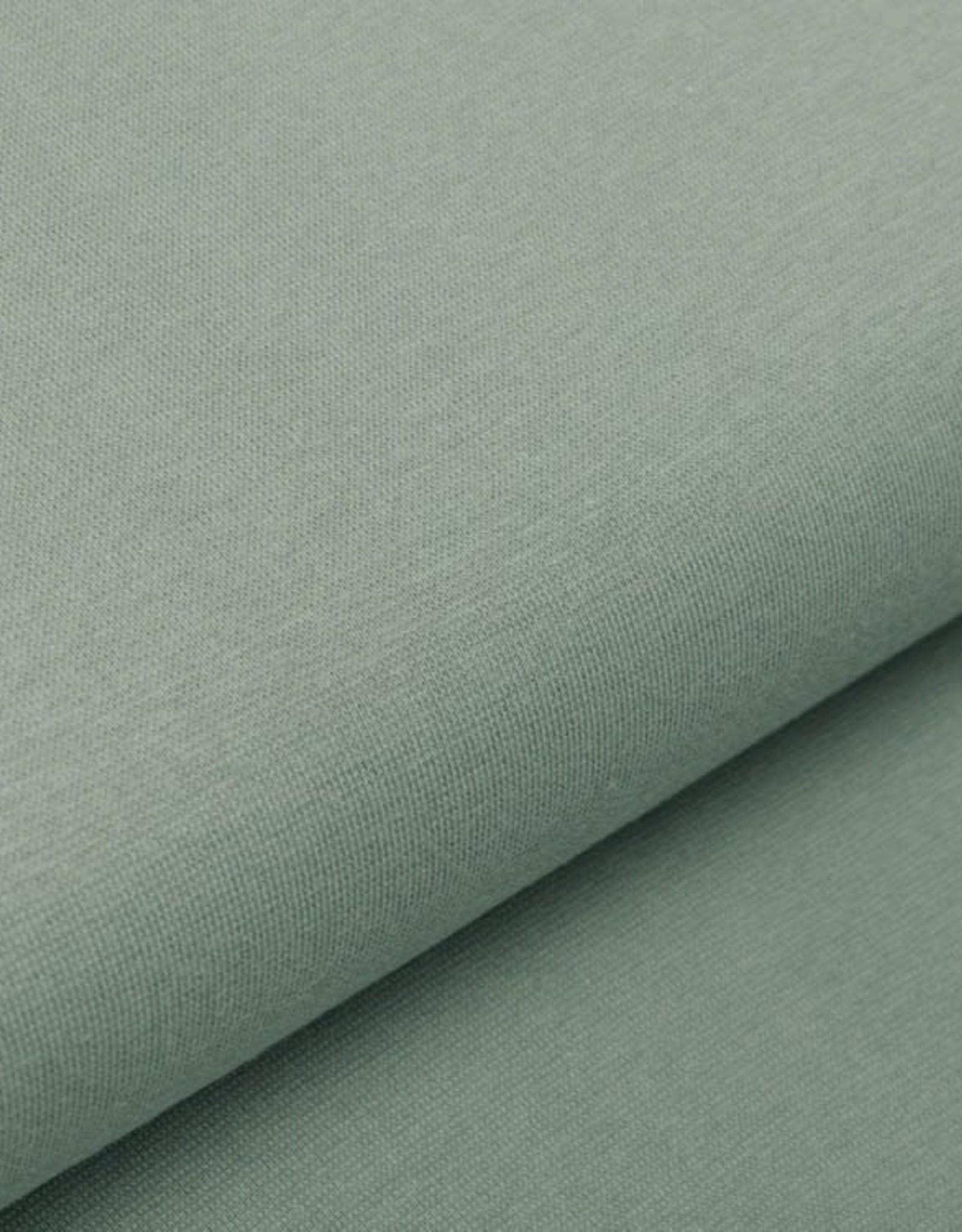 Boordstof - Oudgroen 100cm