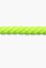 Fluo Koord Geel - 4mm