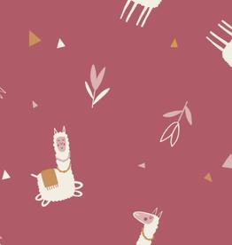 Katia Fabrics Tricot - Alpaca Gold