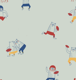 Katia Fabrics Tricot - Rugby