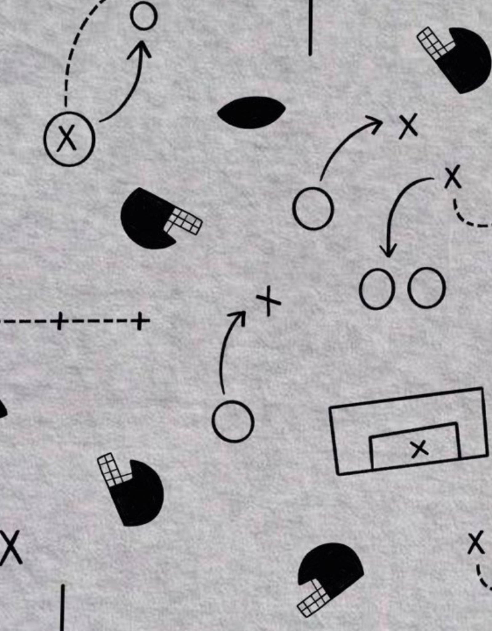 Katia Fabrics Tricot - Rugby Melange