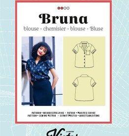 LMV - Bruna blouse