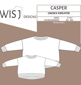 Wisj Casper - Sweater Kids & Volw