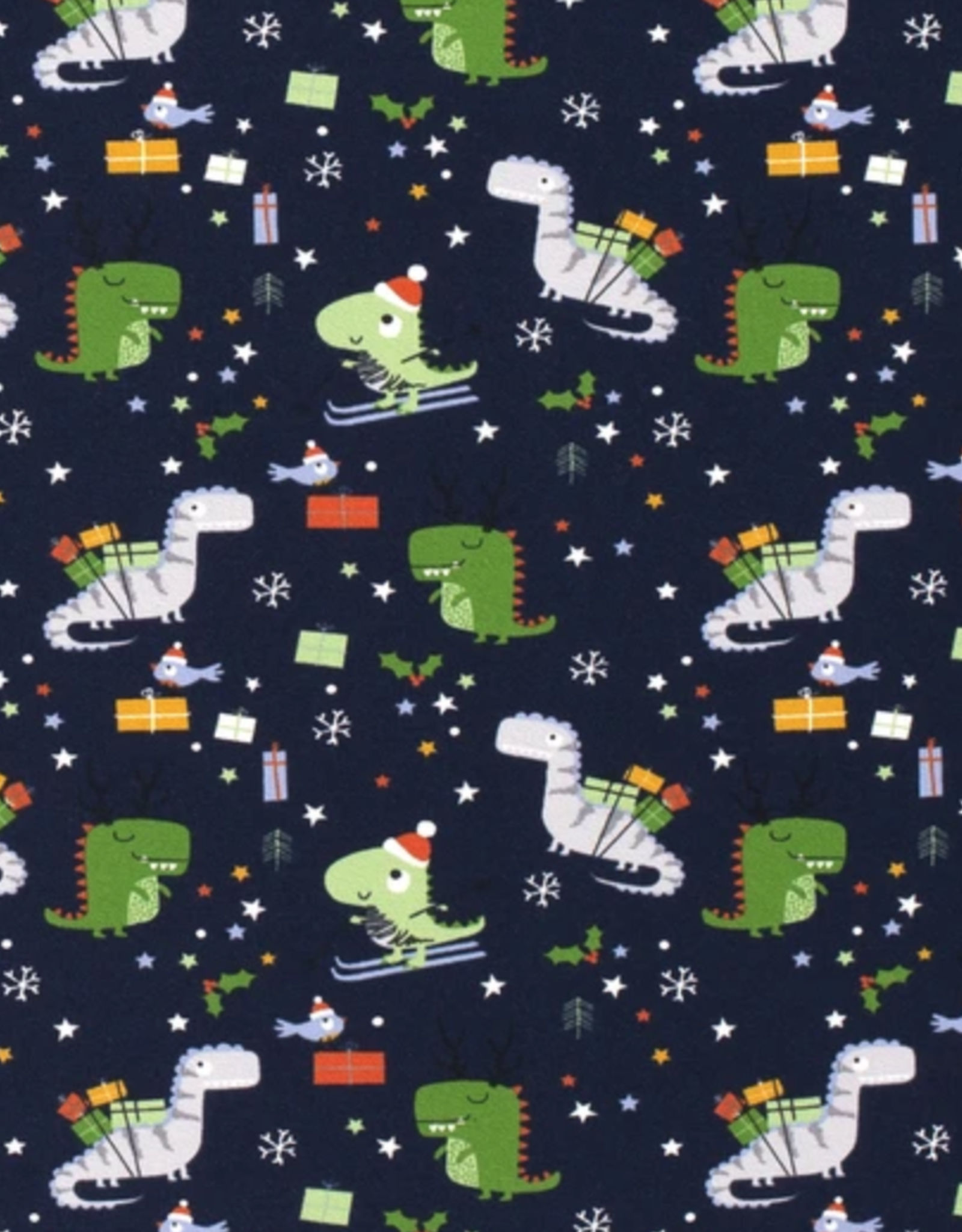 Tricot - Merry Dino Navy