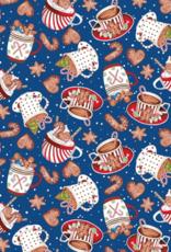 Katoen - Gingercookies