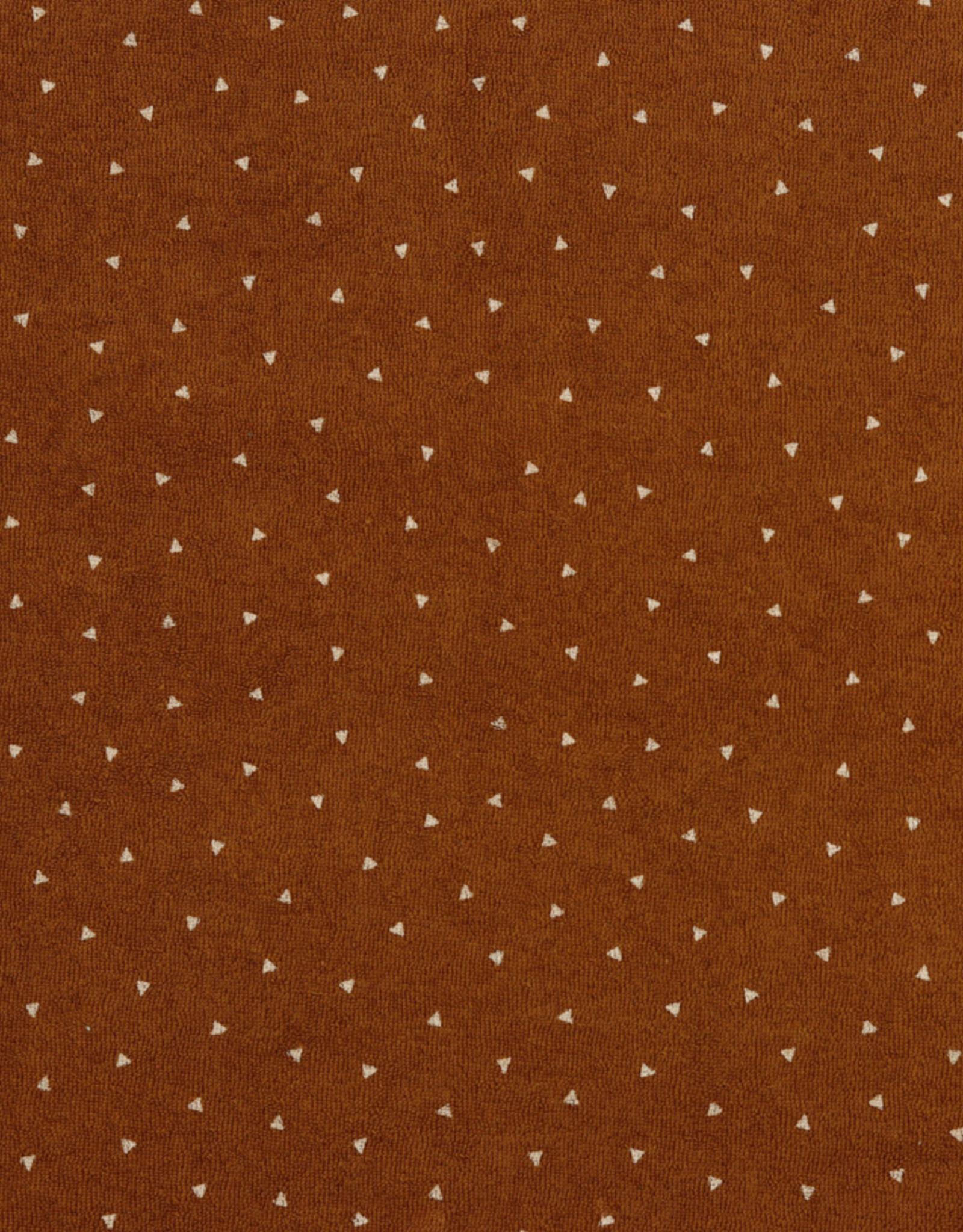 Spons - Triangle Rust