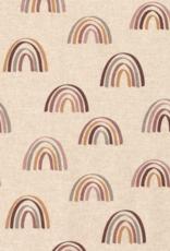 Deco - Rainbows Linnenlook