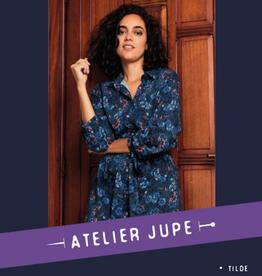 Atelier Jupe Atelier Jupe - Tilde Jurk