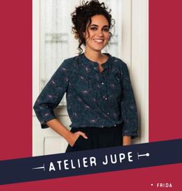 Atelier Jupe Atelier Jupe - Frida Blouse