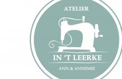 In' t Leerke - Stoffen, fournituren en workshops!