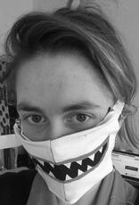 Maskie mask by Una Jongenelis