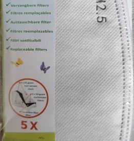 Maskie Filters (vanaf €1.95 per 5)