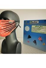 Maskie Buccaux par Sylvie Zeilmans - Hewald Jongenelis -Pays Bas
