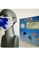 Maskie mondkapje door Hewald Jongenelis - Sylvie Zeilmans