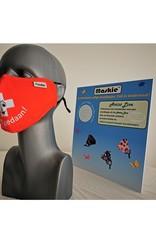 Maskie mask: Graag Gedaan