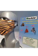 Maskie Buccaux: Tigresse