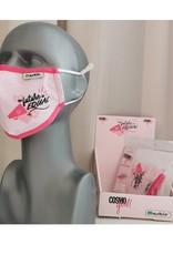CosmoGirl! mask
