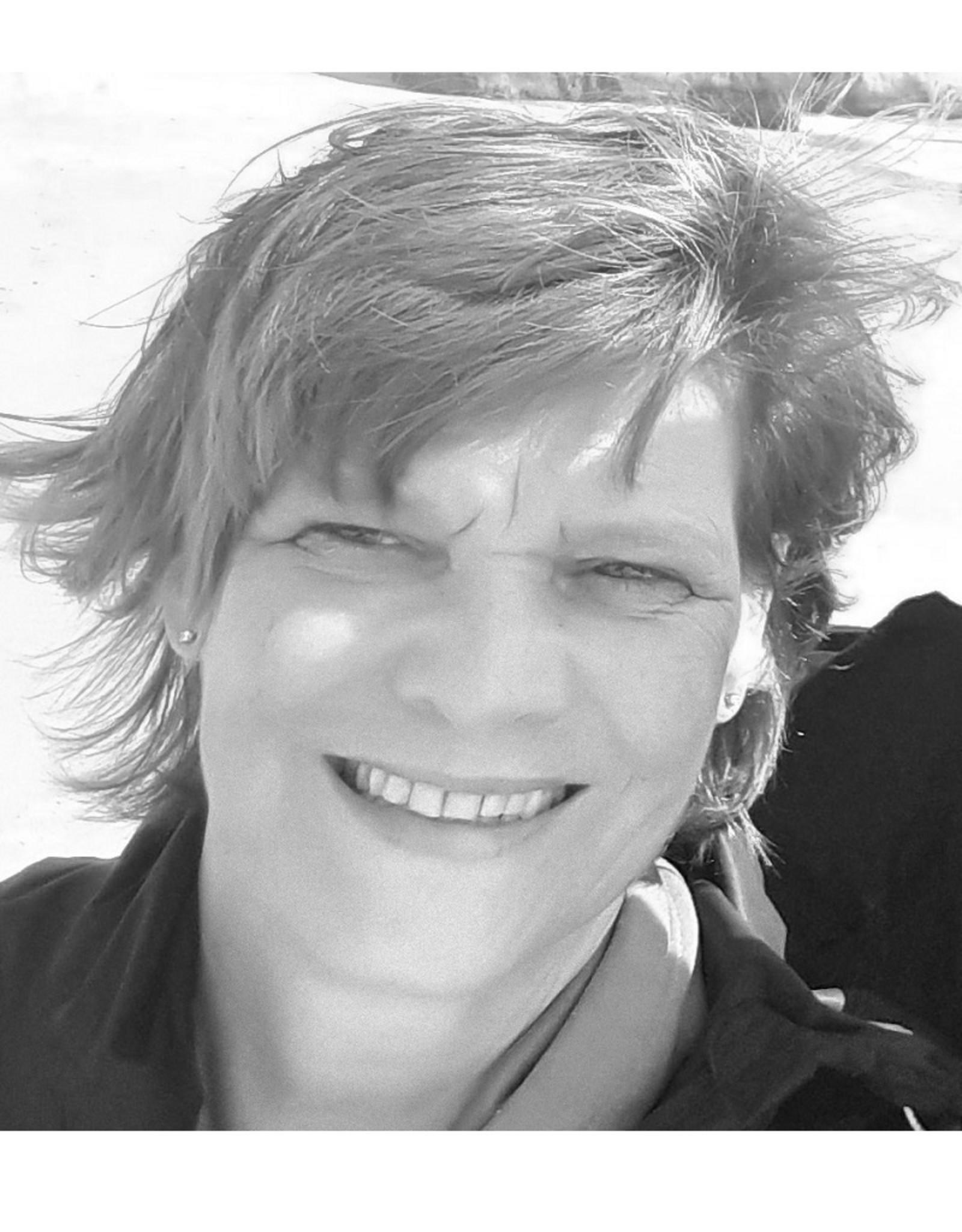 ARRÊTEZ - Buccaux par Sylvia Essenberg -Pays Bas