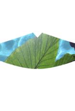 Leaf - Buccaux par Vera Zegerman -Pays Bas