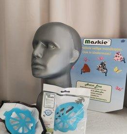 NOUVEAU: Masque Comfort Set