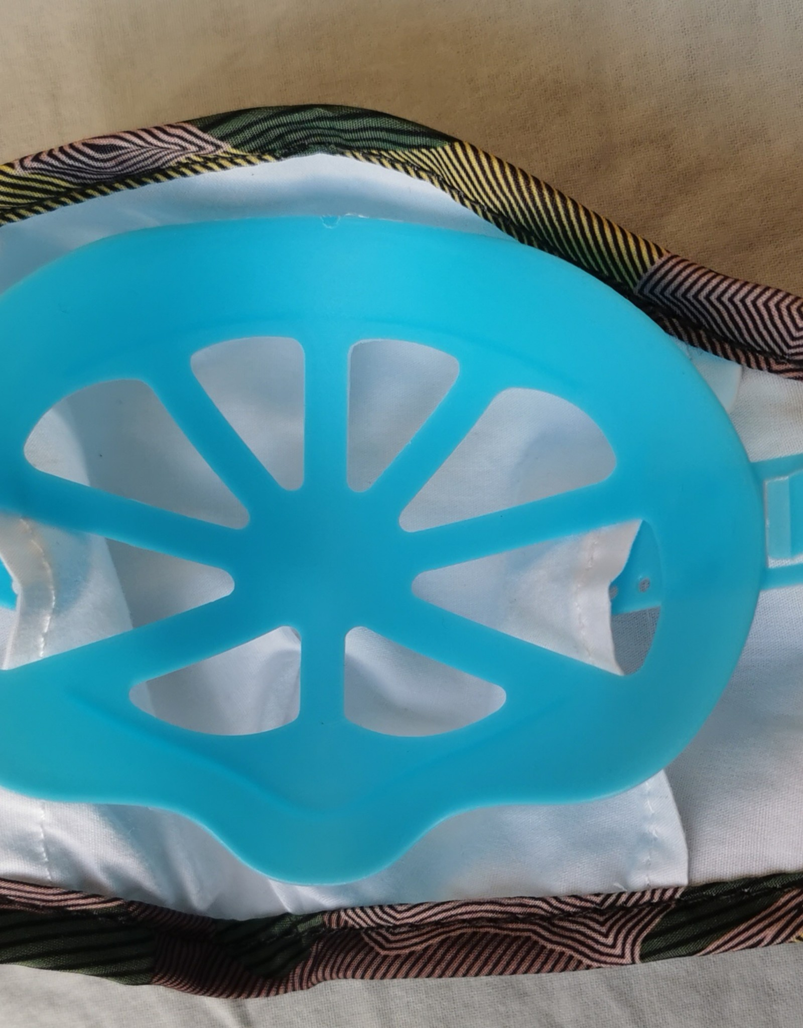 Facemask Comfort Set for easy breathing