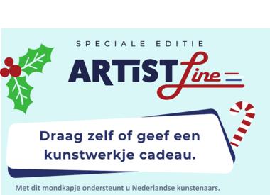 Artist Line