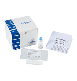 SARS-CoV-2 Neutralizing Antibody Test Kit (LFIA) - 20 tests