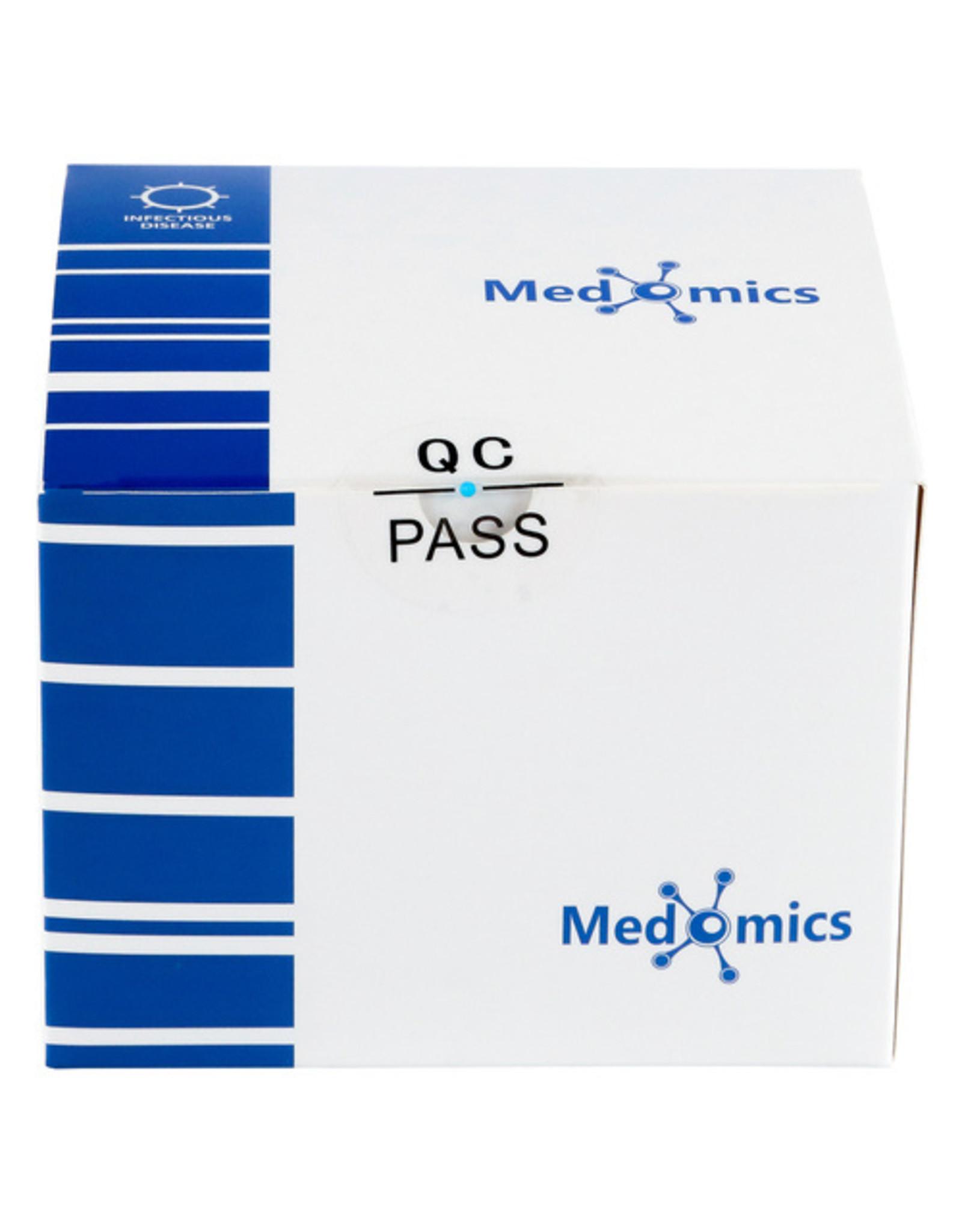 Kit de test d'anticorps neutralisants SARS-CoV-2 (LFIA) - 20 tests