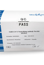 Kit de test d'antigène SARS-CoV-2 (ELISA) - 96 tests