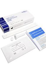 ZELFTEST - SARS-CoV-2-antigeen (LFIA) - 1 test