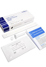ZELFTEST - SARS-CoV-2-antigeen (LFIA) - 5 test - Family pack