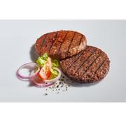 Vegini VeggieMeat Smokey Burgers (5 x 10 burgers)