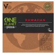 One Planet Pizza Pizza Hawaiiaans (10x)