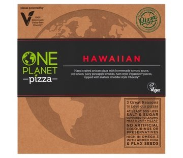 One Planet Pizza Pizza Hawaiian (10x)