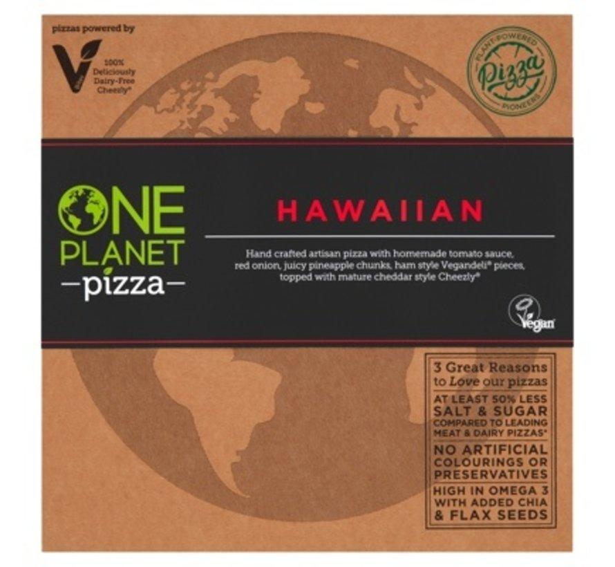 Pizza Hawaiiaans (10x)
