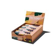 nucao vanille de cajou (12 x 40g)
