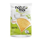 Nature & Moi Grated cheese - Cheddar smaak (11 x 200g)