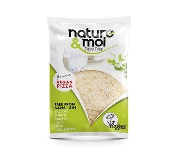 Nature & Moi Fromage râpé - Pizza mix (11 x 200g)