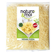 Nature & Moi Grated cheese - Pizza mix BIG (10 x 1kg)