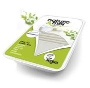 Nature & Moi Tranches de fromage - Goût mozzarella (11 x 200g)